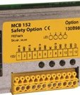 Опция Danfoss VLT Safety Option MCB 152